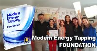 Modern Energy Tapping Foundation with Şirin Ak - 24 November 2019